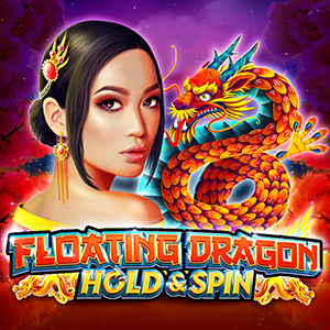 Floating Dragon: Hold and Spin