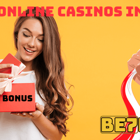Online Casinos Indonesia: Where to play with real money